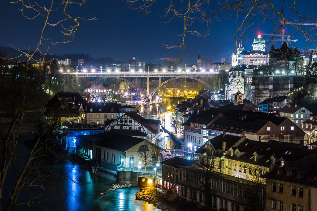 Bern Switzerland